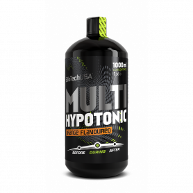 Multi Hypotonic Drink  concentrate (1:65)