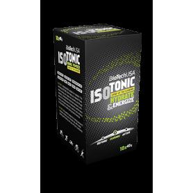 IsoTonic - Boisson
