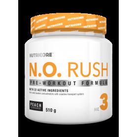 N.O Rush (Booster)