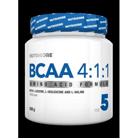 BCAA 4.1.1 (Biotech USA)