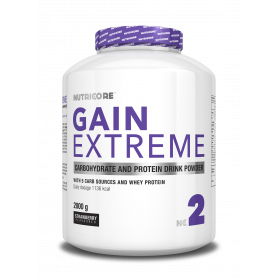 Gainer Extreme Nutricore