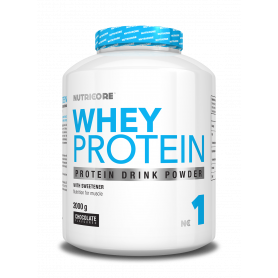 Whey Protein Nutricore