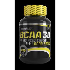 BCAA 3D  2.1.1  Capsules
