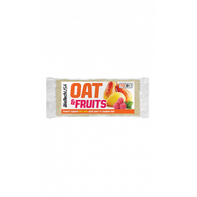 Oats & Fruits