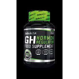 Hormone de Croissance GH - Stimulation