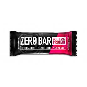 Zero bar - L'unité