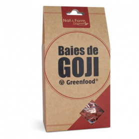 Baies de Goji  - Greenfood