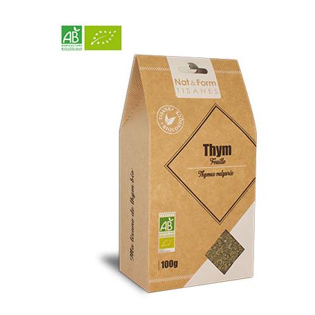 Tisane de Thym - Bio