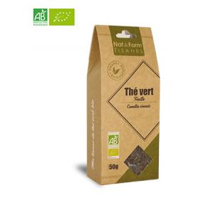 Tisane de Thé Vert - Bio