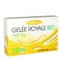 Gelée Royale - 20 Ampoules Bio (1500mg)