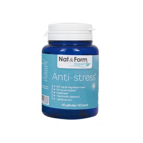 Anti-Stress - NatForm Expert