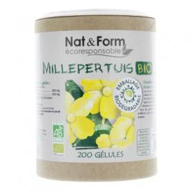 Millepertuis Bio - Eco-Responsable