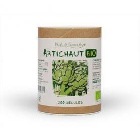 Artichaut Bio - Eco-Responsable