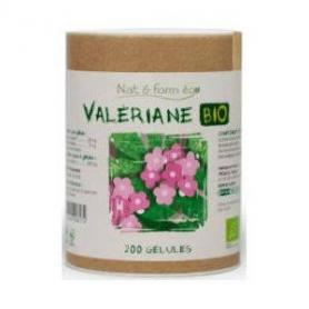 Valériane Bio - Eco-Responsable