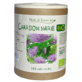 Chardon Marie Bio - Eco-Responsable