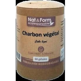 Charbon Végétal Active