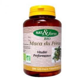 Maca du Pérou Bio