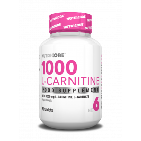 Packs Perte de poids - L-carnitine