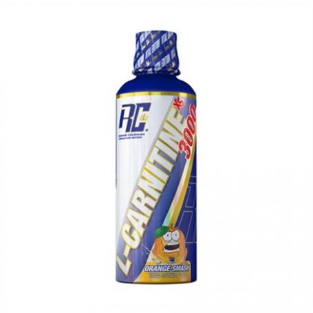 L-carnitine 3000 - Liquide