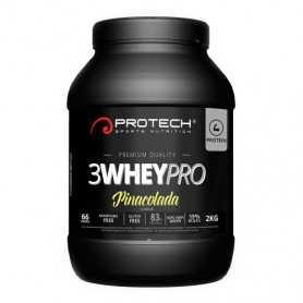3 Whey Pro