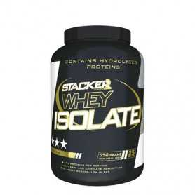 Whey Isolate Stacker