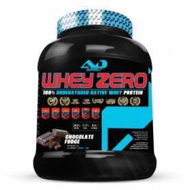 Whey Zero - Addict