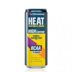 HEAT BCAA