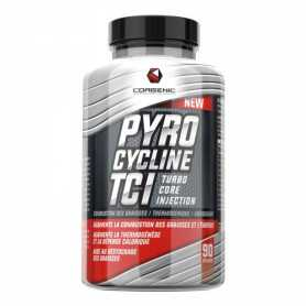 PYROCYCLINE TCI - Turbo Core Injection