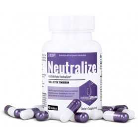 ADF Neutralize (neutraliseur d'acétaldéhyde de l'alcool)