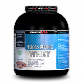 Whey 100% Pure NH2