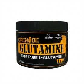 100% Pure L-Glutamine  Grenade