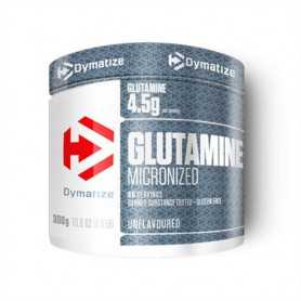 Glutamine Dymatize