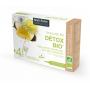 Detox Bio  Quantité-20 ampoules