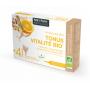Tonus vitalité Bio  Quantité-20 ampoules