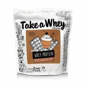 Take a Whey Blend