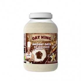 Flocons d'avoine instantanée - Oat King