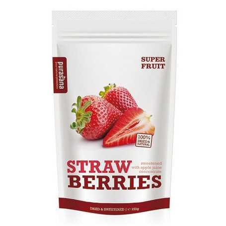Puranasa - Strawberries (Fraises)