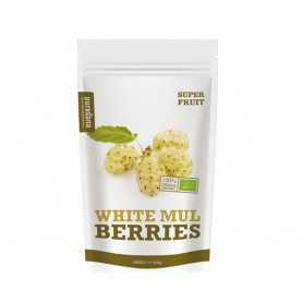 Puranasa - White mulberries (Mûres blanches)