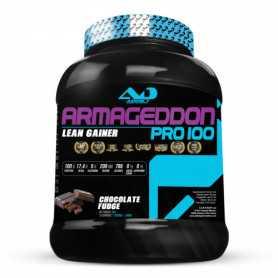 Lean Gainer Armageddon Pro 100