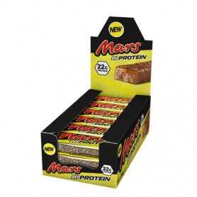Mars barre Protéine