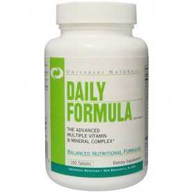 Daily Formule Vitamines & Minéraux
