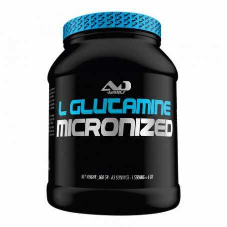 L-Glutamine Micronized