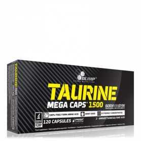 Taurine Mega Caps