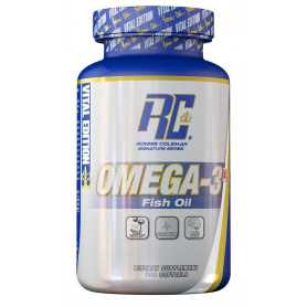 Omega-3 XS  - Ronnie Coleman