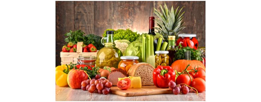 Épicerie  de chez  CelluleFruitée - La Nutrition Colorée
