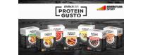 Repas proteiné de chez  CelluleFruitée - La Nutrition Colorée