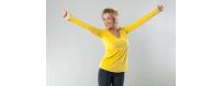 Vitalité & Forme de chez  CelluleFruitée - La Nutrition Colorée