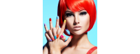 Cheveux & Ongles de chez  CelluleFruitée - La Nutrition Colorée