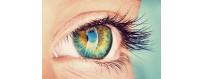 Santé des yeux / Vision - CelluleFruitée - La Nutrition Colorée