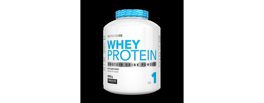 Protéines de chez  CelluleFruitée - La Nutrition Colorée